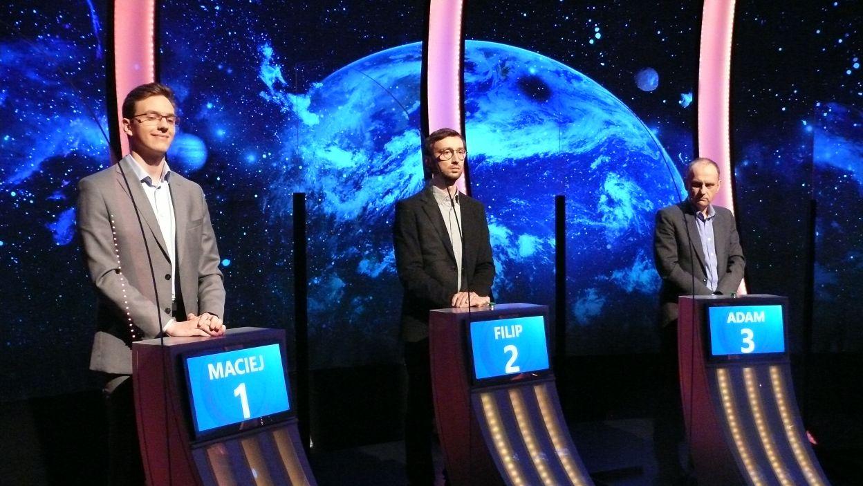 Dwa etapy gry wyłoniły trzech finalistów 6 odcinka 120 edycji