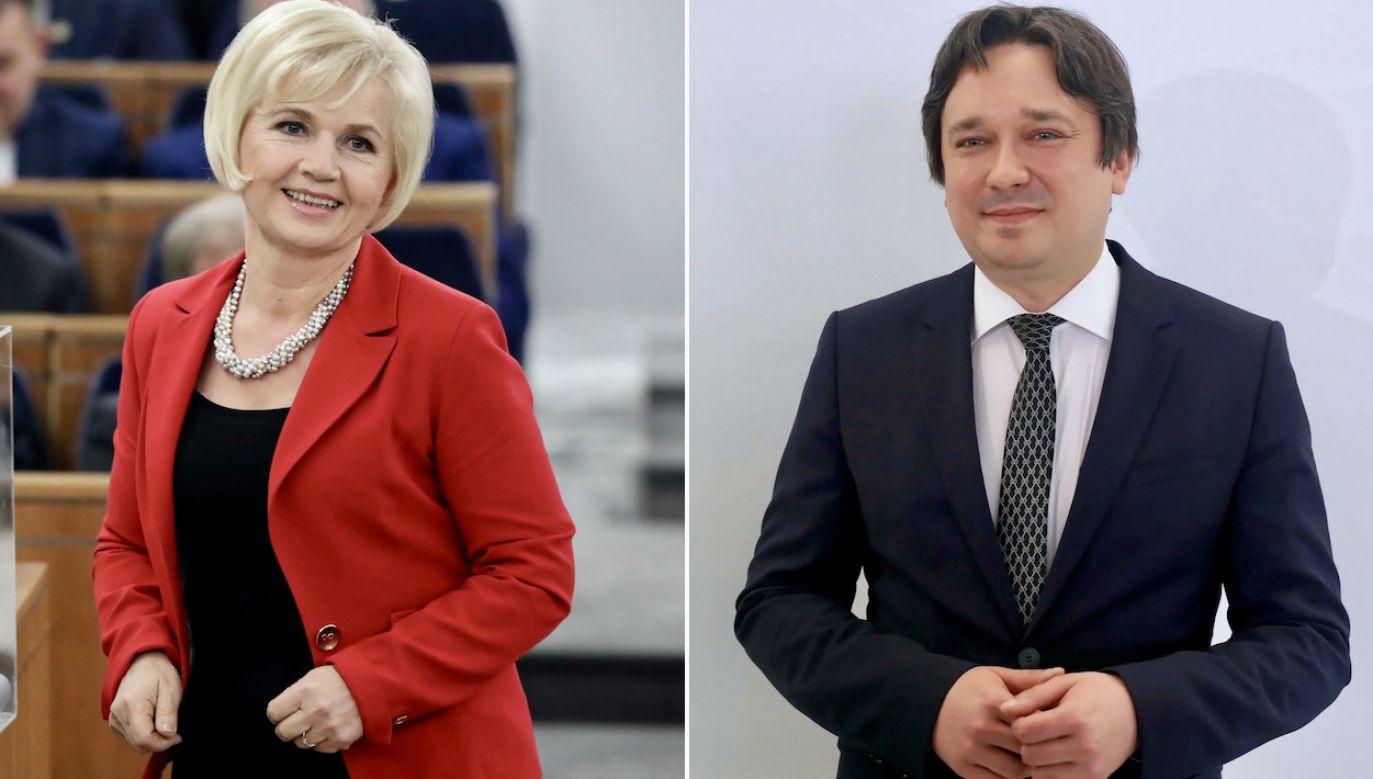Rzecznika Praw Obywatelskich wybiera Sejm, ale zgodę musi wyrazić również Senat (fot. arch.PAP/T.Gzell)