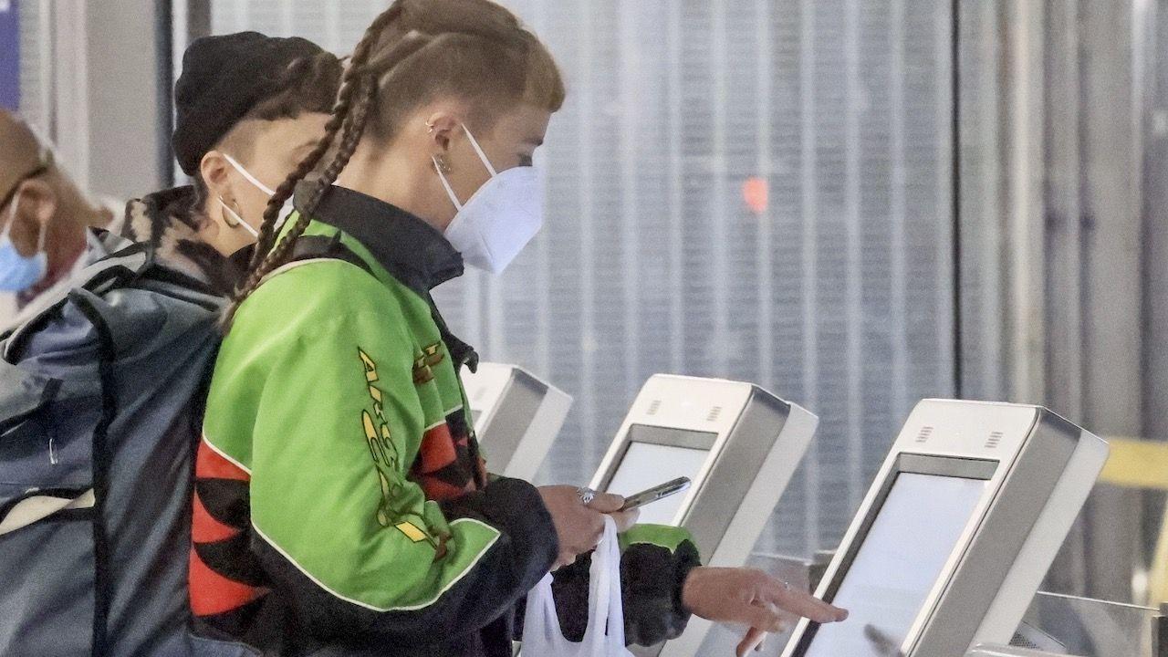 Litwa przedłużyła stan społecznej kwarantanny o kolejne trzy tygodnie (fot. PAP/EPA/TANNEN MAURY, zdjęcie ilustracyjne)