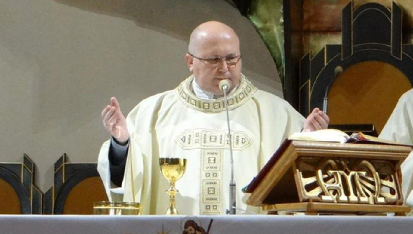 Decyzję Ojca Świętego Franciszka ogłosiła dziś w południe Stolica Apostolska (fot. diecezja.pl)