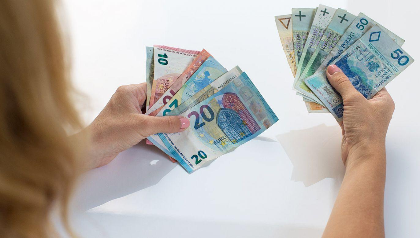 W ciągu ostatnich dwóch lat Polska nadrobiła aż osiem lat dystansu w odniesieniu do unijnej średniej (fot. Shutterstock/ Quisquilia)