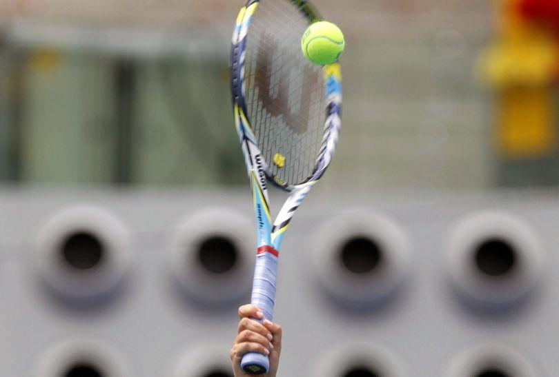 Wiktoria Azarenka po raz szósty w tym roku okazała się lepsza (fot. PAP/EPA)