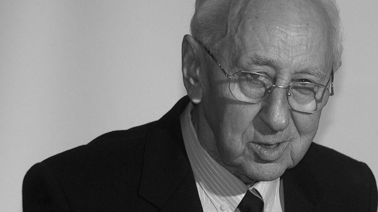 W sierpniu skończyłby 90 lat (fot. PAP/Paweł Kula)