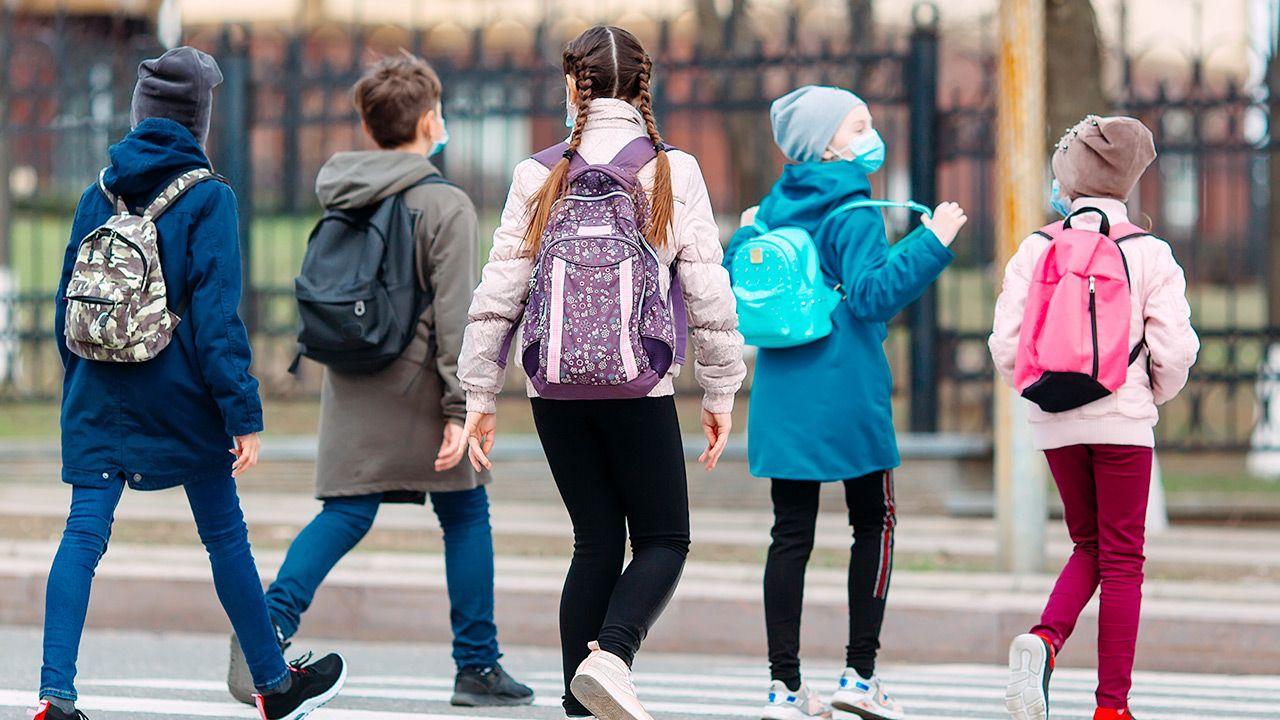 Kiedy powrót do nauki stacjonarnej? (fot. Shutterstock)