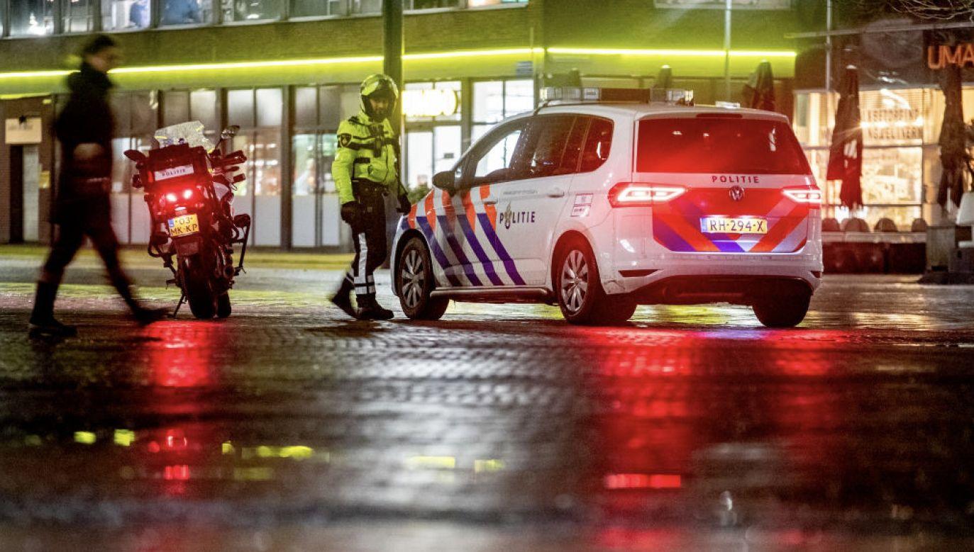 Poszukiwanie artefaktów wojennych i broni jest w Luksemburgu zabronione (fot. Niels Wenstedt/BSR Agency/Getty Images, zdjęcie ilustracyjne)