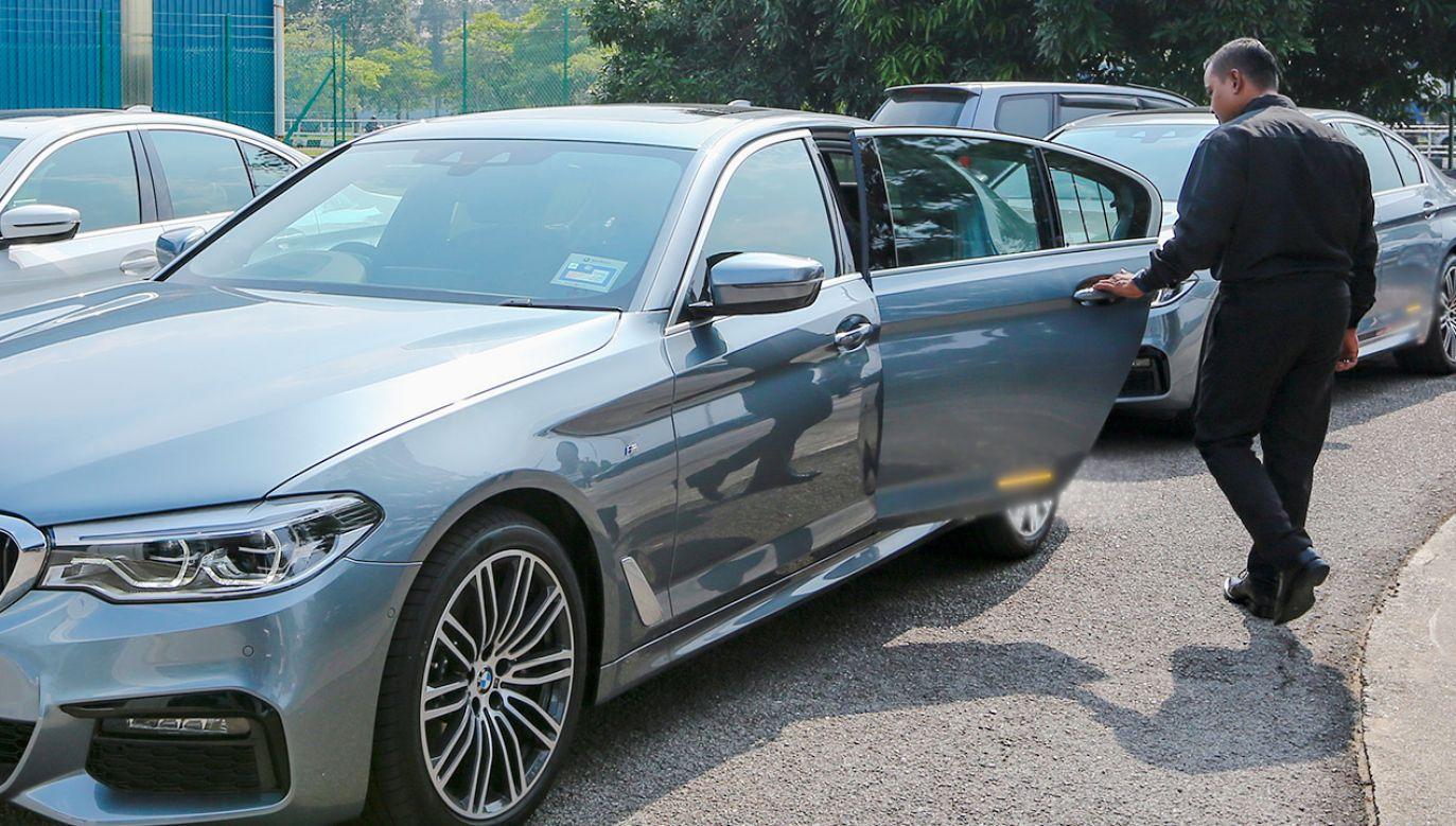Wypożyczalnia luksusowych samochodów oszukiwała klientów? (fot. Shutterstock)