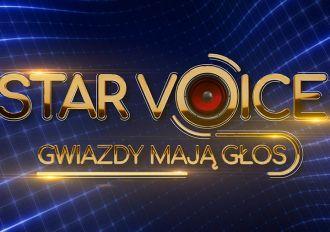"""Ruszyła sprzedaż biletów na """"Star Voice. Gwiazdy mają głos!"""""""