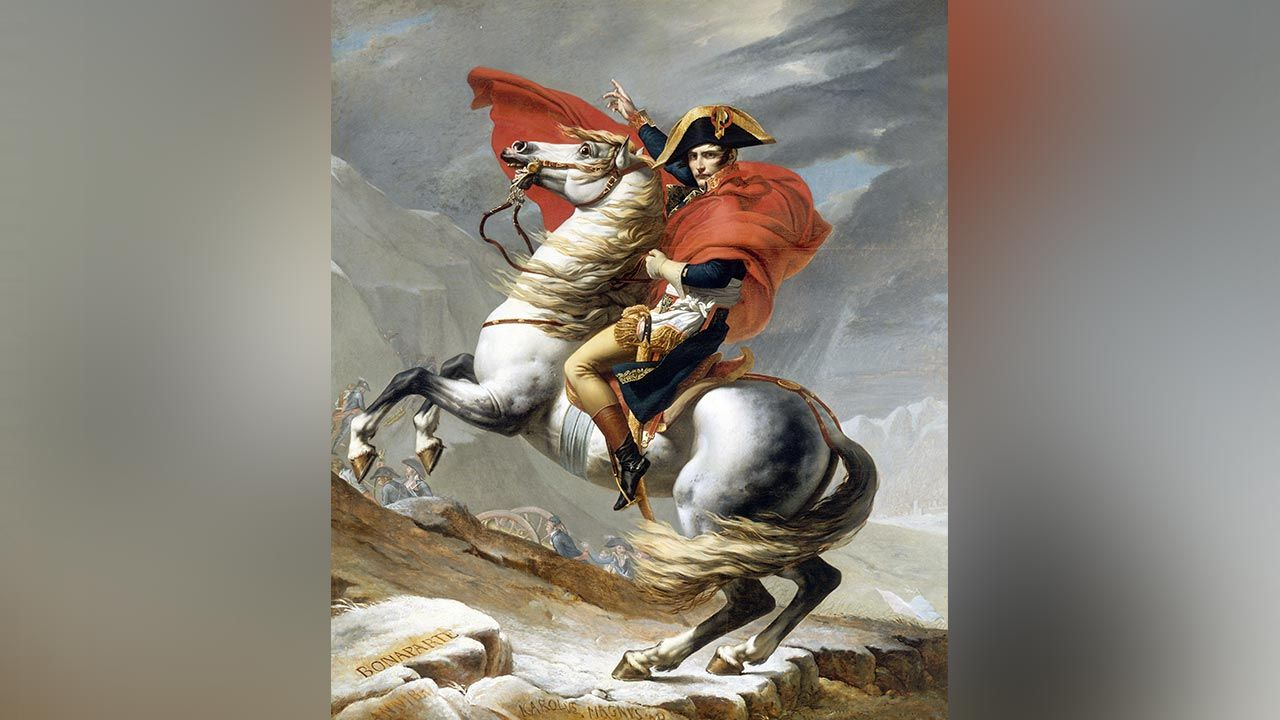 Istnieją różne teorie na temat śmierci Napoleona Bonaparte (fot. VCG Wilson/Corbis via Getty Images)