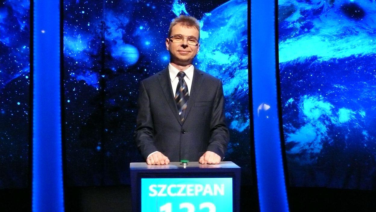 Zwycięzcą 11 odcinka 116 edycji został Pan Szczepan Kolaczek