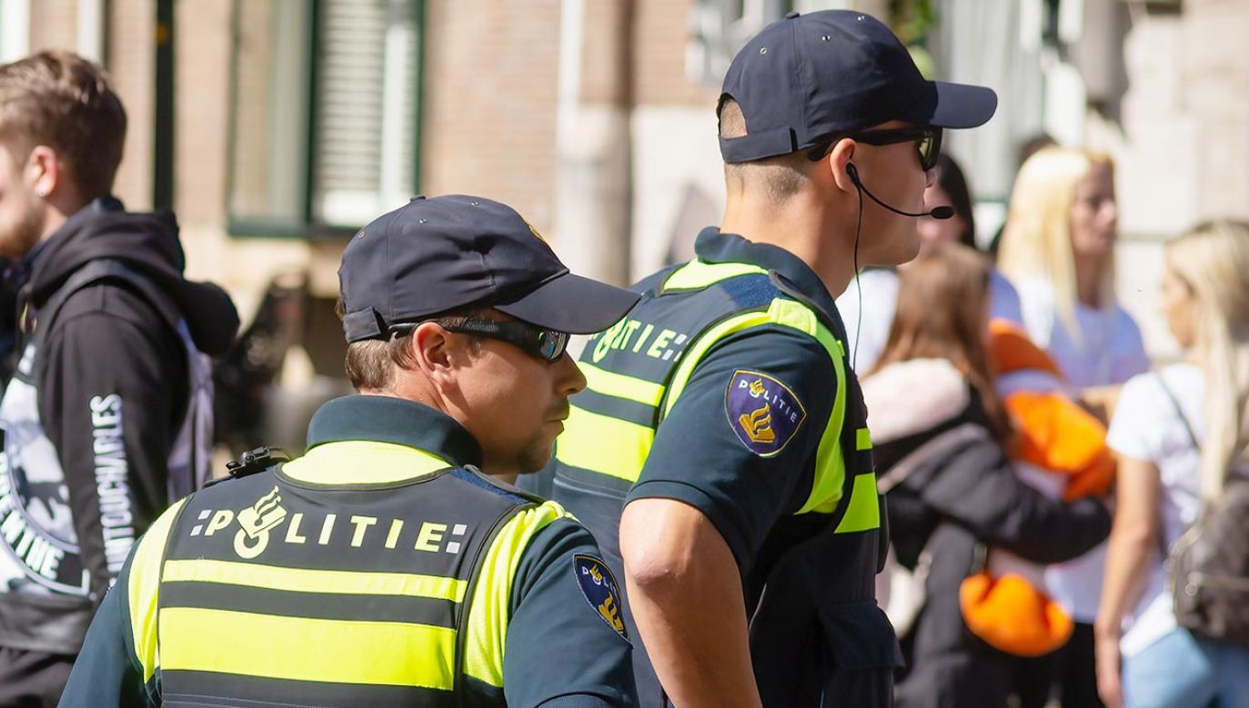 Policja wszczęła w tej sprawie dochodzenie (fot. Shutterstock)