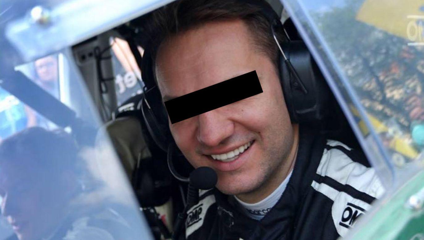 Na proces Filip N. poczeka w areszcie (fot. mat.pras.)