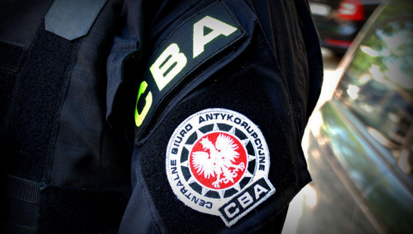 Płk Andrzej Stróżny jest funkcjonariuszem służb specjalnych i mundurowych z wieloletnim stażem (fot. CBA)
