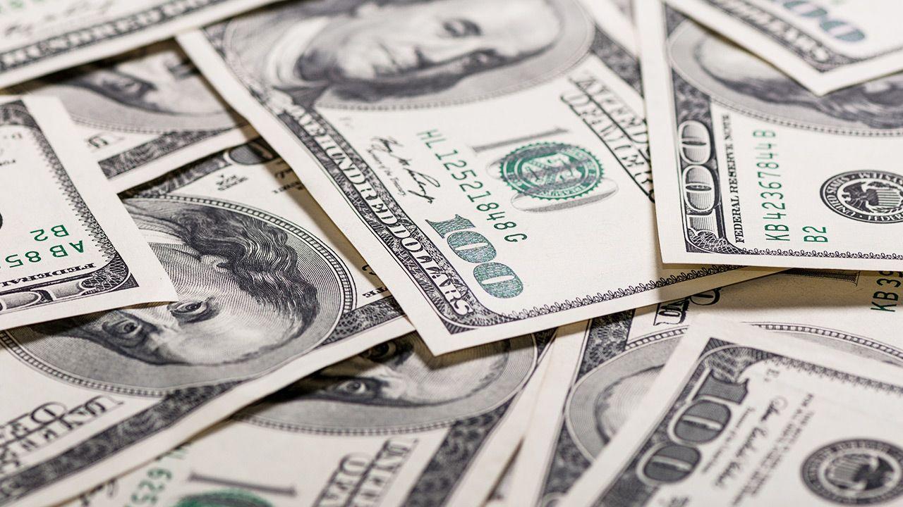 Niektórzy ekonomiści są zaskoczeni tak dużym wzrostem cen w USA (fot. Shutterstock)