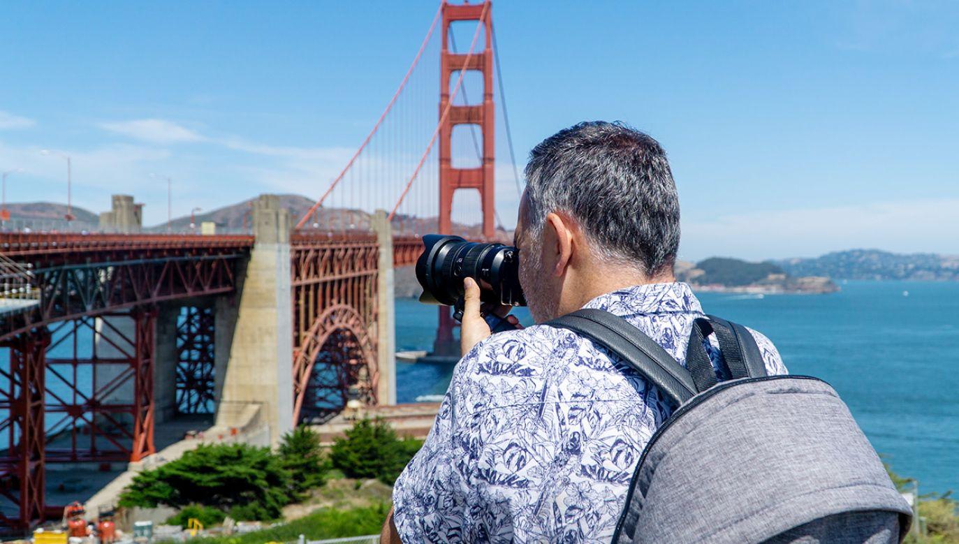 Sprawcy uciekli z kamerą (fot. Shutterstock)