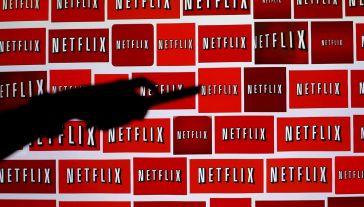 Środowiska pro-life wiążą spadek popularności Netflixa z bojkotem, do jakiego wezwały (fot. REUTERS/Mike Blake/File Photo)