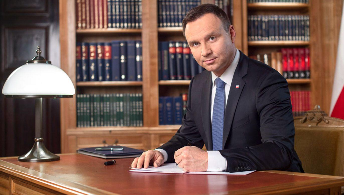 Nowelizacja ustaw sądowych zakłada m.in. rozszerzenie odpowiedzialności dyscyplinarnej sędziów i zmiany w wyborze I prezesa SN (fot. KPRP)