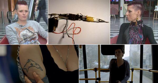 Akcja Tatuaże Wolności Tvp Tygodnik Magazyn Widzów I