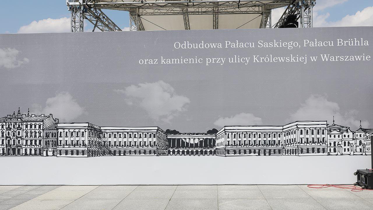 Za uchwaleniem ustawy głosowało 234 posłów (fot. Forum/Andrzej Hulimka)