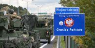 Do Polski trafia coraz więcej amerykańskich żołnierzy (fot. US Army)