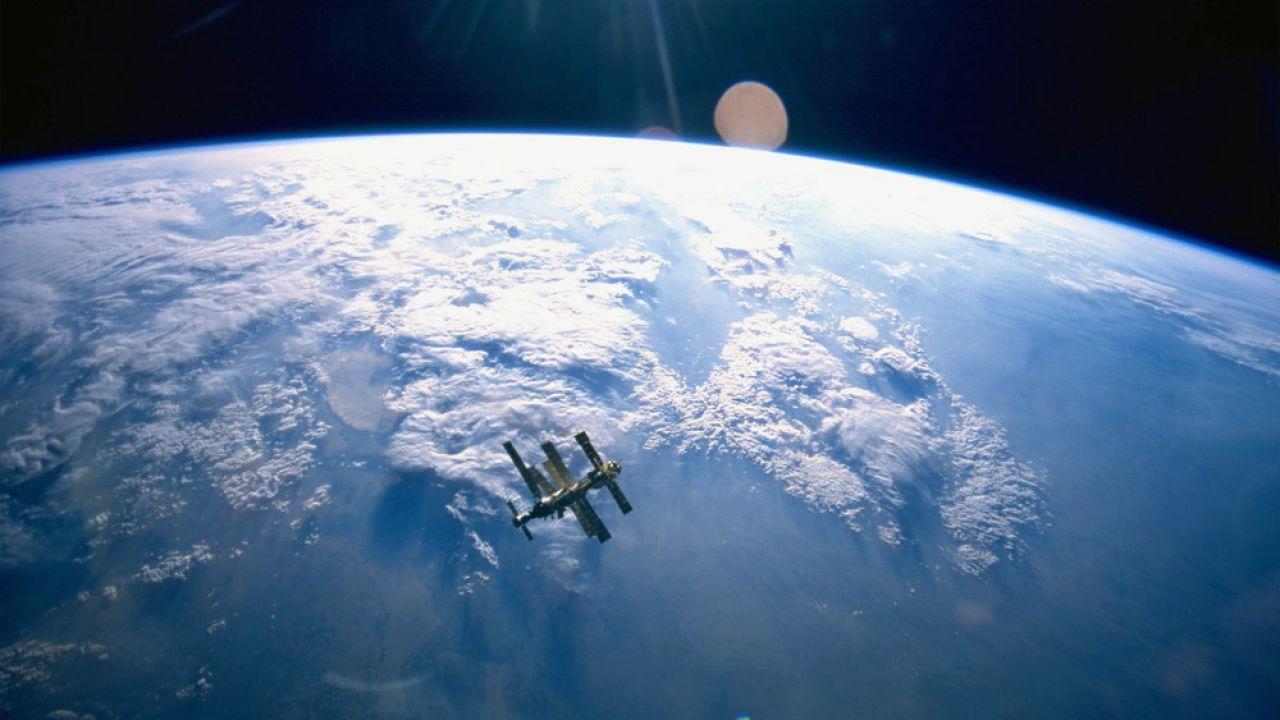 Polska Agencja Kosmiczna będzie mogła rozpocząć działalność w 2015 roku (fot. wikipedia.org)