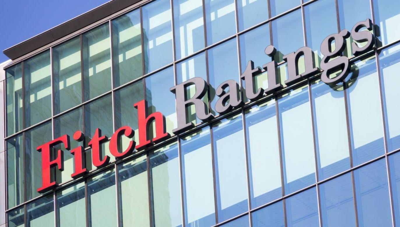 Perspektywa ratingu pozostała na poziomie stabilnym  (fot. Shutterstock/4kclips)