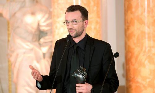 Aktor Roku - Tomasz Kot (fot. PAP-Leszek Szymański)