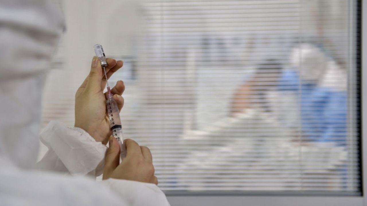 Żadnych niesprawdzonych produktów nie dopuścimy na nasz rynek – podkreślił minister zdrowia (fot. Pedro Vilela/Getty Images)