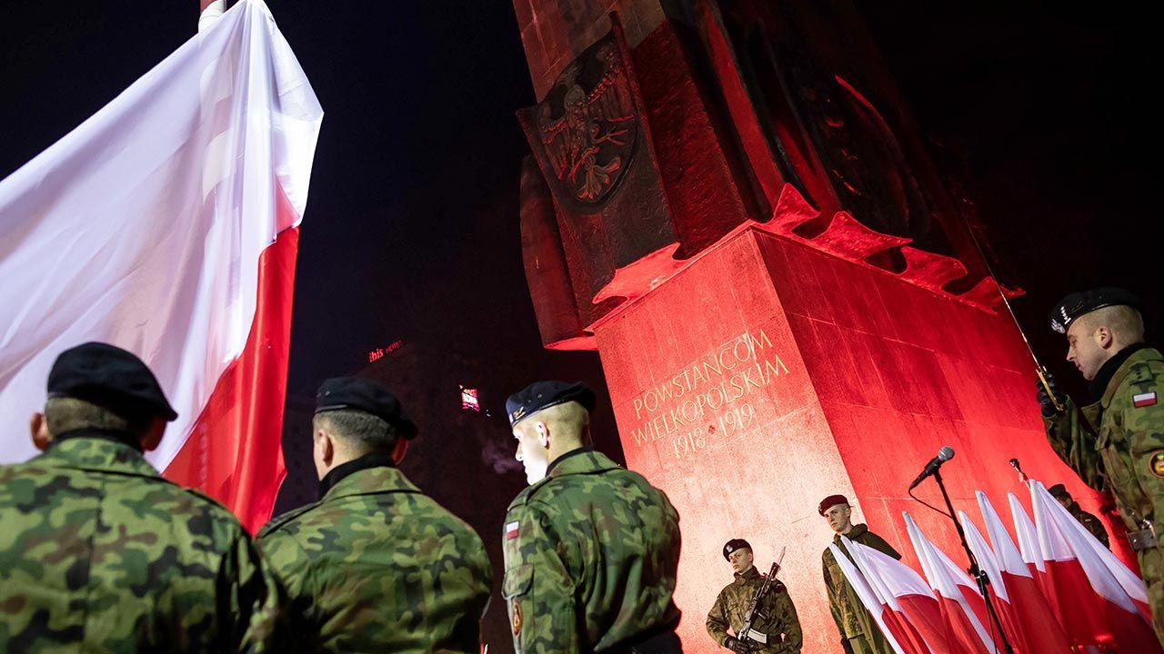 Powstania Śląskie czekają jeszcze na godne przywrócenie ich do masowej pamięci narodowej (fot. PAP/Marek Zakrzewski)