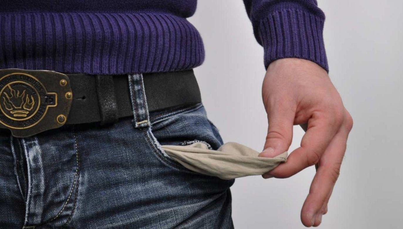 Sejmowa komisja za projektem ws. postępowań dotyczących upadłości konsumenckiej (fot. Pixabay/chris s)