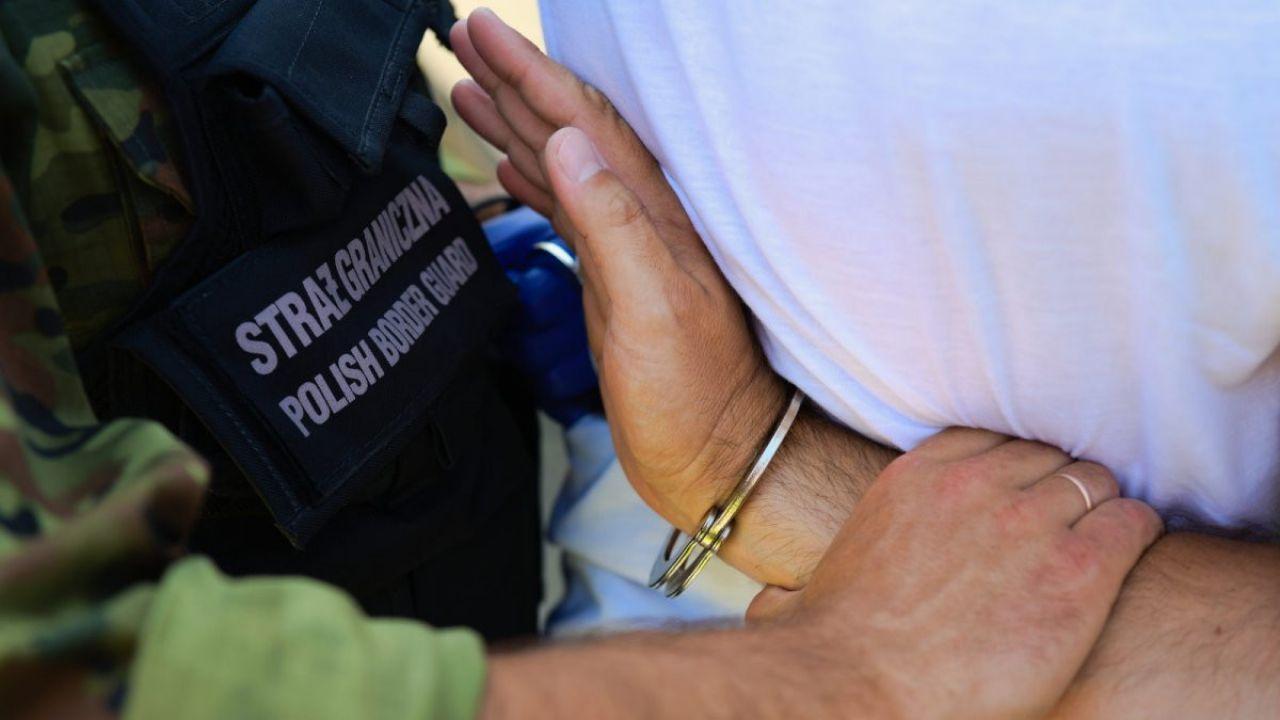 Zatrzymany funkcjonariusz SG co najmniej kilkukrotnie ratował skórę gangsterom z Zakopanego (fot. Straż Graniczna, zdjęcie ilustracyjne)