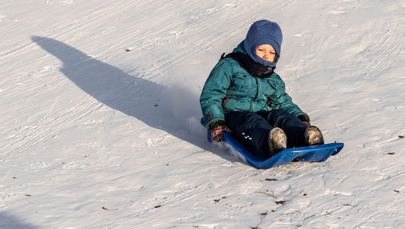 dziecko przetransportowano karetką do Nowego Sącza, a następnie śmigłowcem zostało zabrane zostało do specjalistycznej placówki w Krakowie (fot. Shutterstock/kzww)