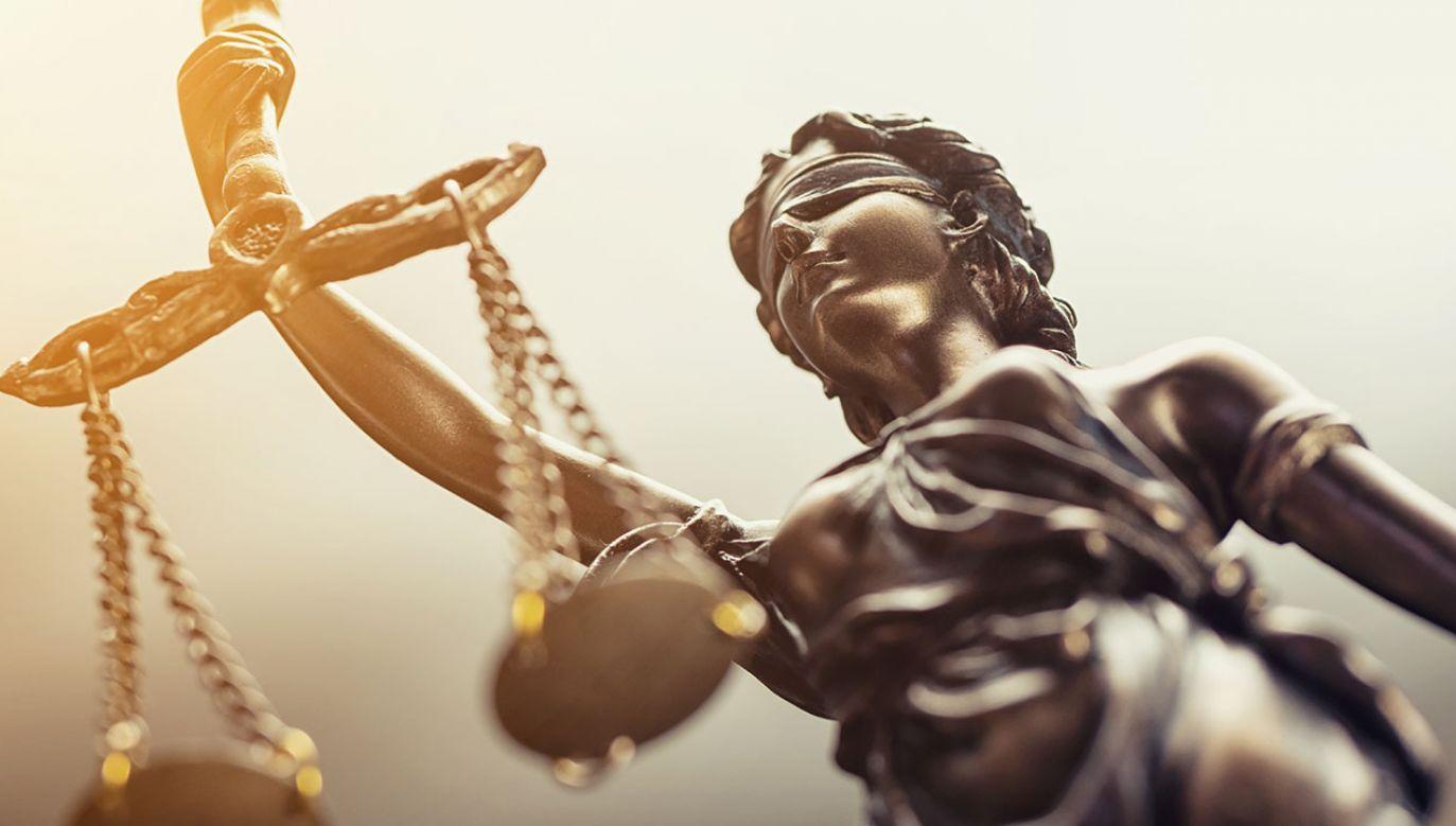 W Polsce na Piotra K. czekają prawomocne wyroki skazujące i ponad 6 lat odsiadki (fot. Shutterstock/r.classen)