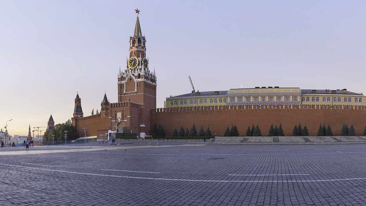 Moskwa wydała Alaksieja Kudzina, realizując wniosek Mińska o ekstradycję (fot. Shutterstock)