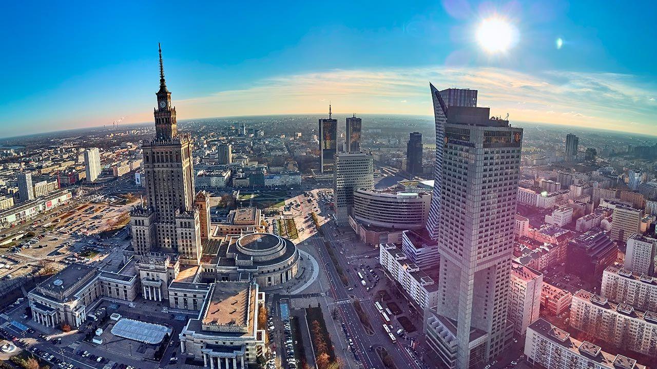 Ptasia grypa w Warszawie (fot. Shutterstock/udmurd)