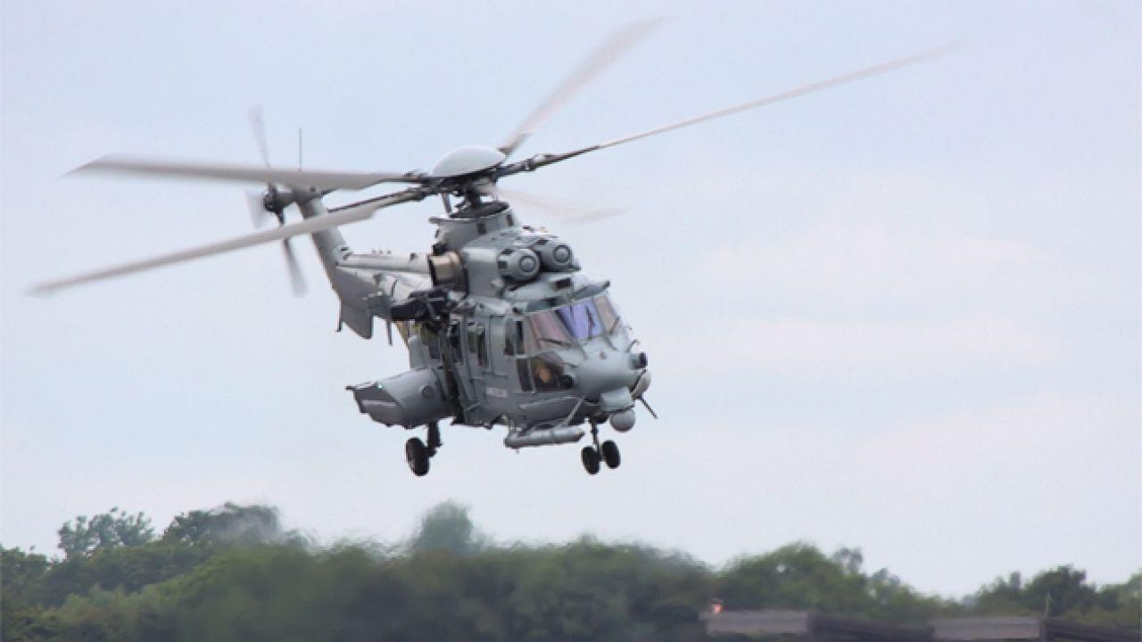 Polska miała zamówić 50 śmigłowców wielozadaniowych H225 (fot. Wiki/Tim Felce)