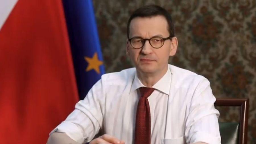 Premier: Tarcza antykryzysowa to największy polski pakiet wsparcia ...