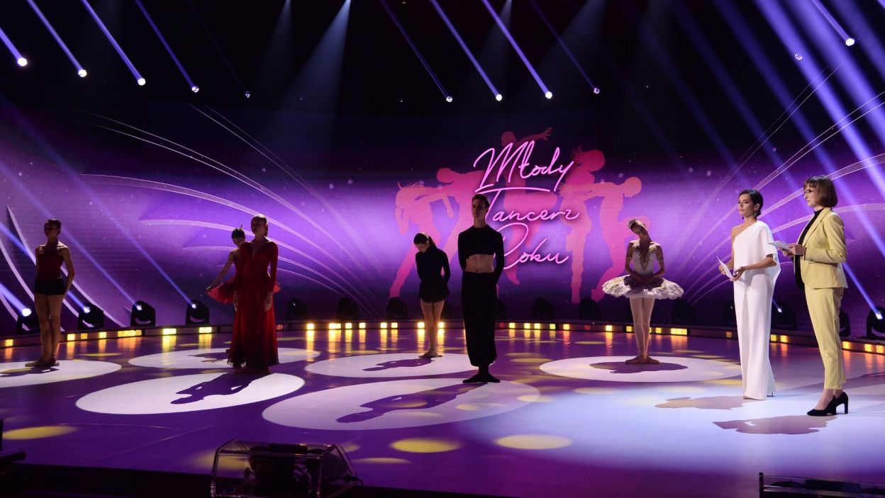 W ostatnim etapie zmierzyło się sześcioro zawodników: Anna Smatchenko, Tamiła Dudnik, Barbara Postek, Jagoda Rusek, Artem Rybalchenko oraz Julia Bielska (fot. Jan Bogacz)
