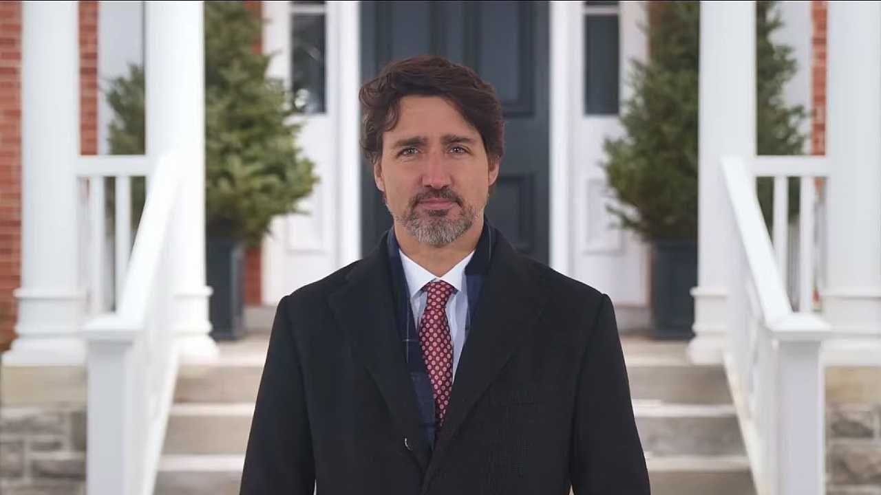 Premier Kanady Justin Trudeau (fot. PM.GC.CA)