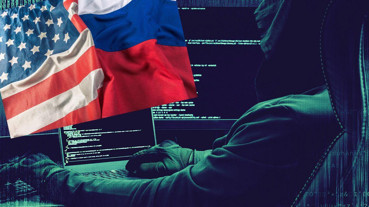 W odpowiedzi na działania Rosji USA wprowadziły nowe sankcje na ten kraj (fot. Shutterstock)