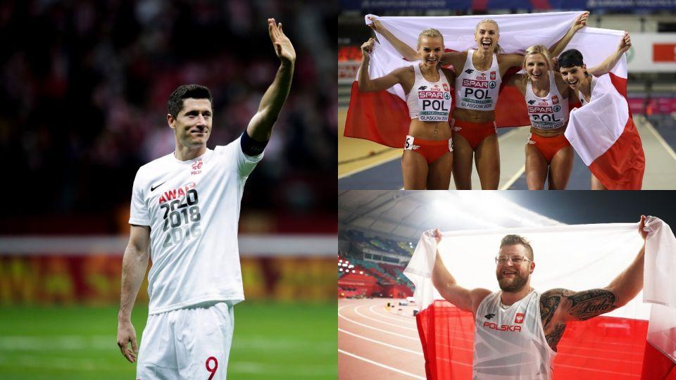 Sportowy rok 2020. Pościg za medalami, faworyci i nadzieje