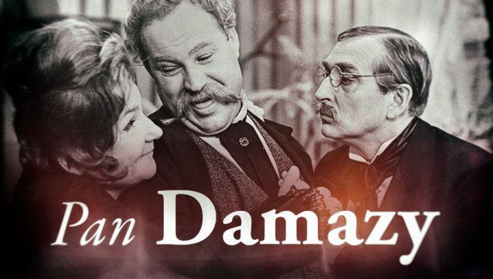 Pan Damazy