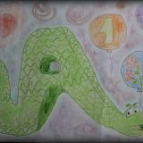 Anakondy: Mateusza Września, 8 lat,