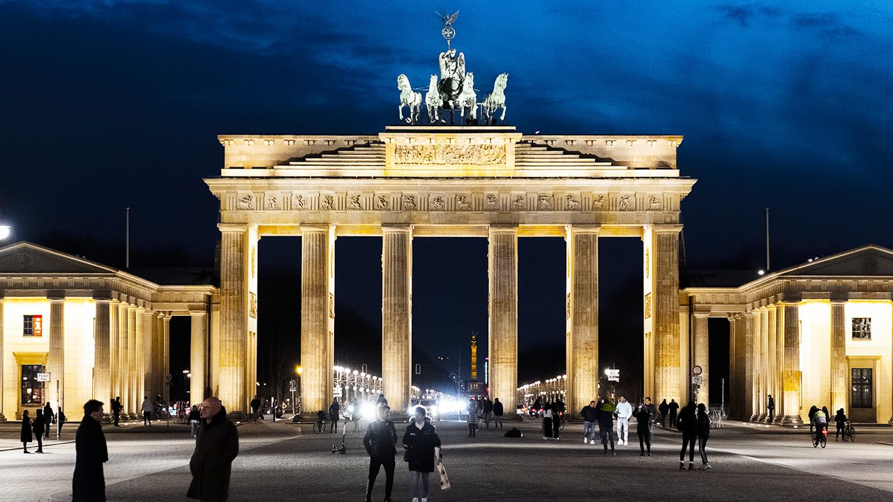 Czy w Berlinie powstanie pomnik upamiętniający polskie ofiary niemieckich zbrodni? (fot. Shutterstock)