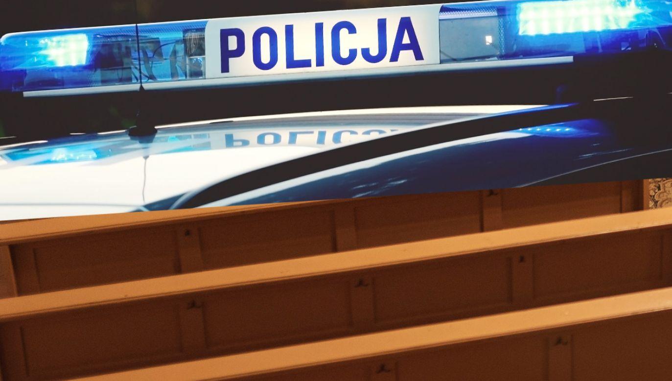 Prokuratura postawiła już zarzuty. Sprawcom grozi do 8 lat więzienia (fot. Shutterstock)