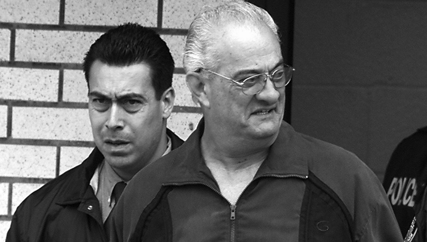 Peter Gotti miał 81 lat (fot. Mike Albans/NY Daily News Archive via Getty Images)