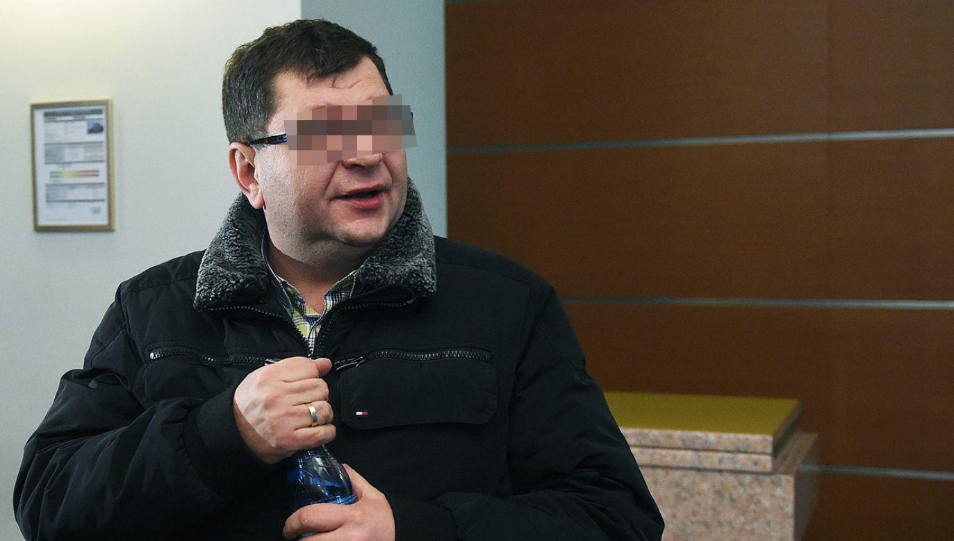 Zbigniew S. aż sześciokrotnie był prawomocnie skazywany (fot. arch. PAP/Radek Pietruszka)