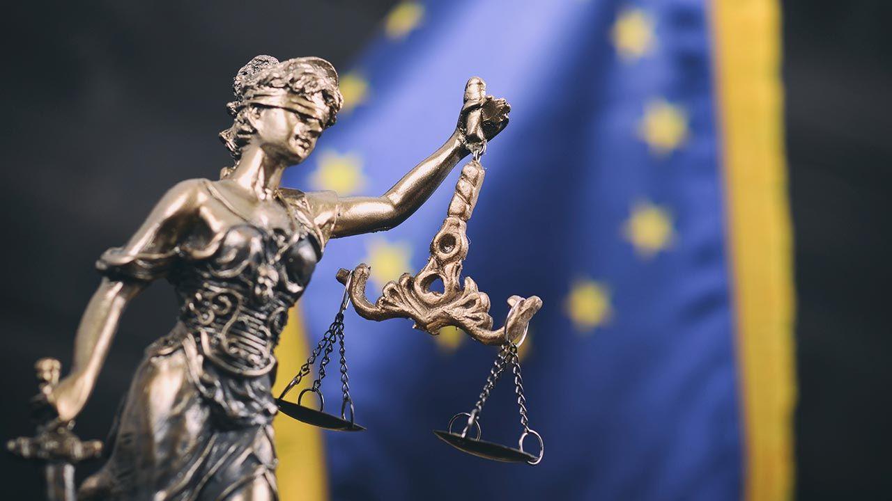 W opinii TSUE Izba Dyscyplinarna SN może być stronnicza (fot. Shutterstock/corgarashu)