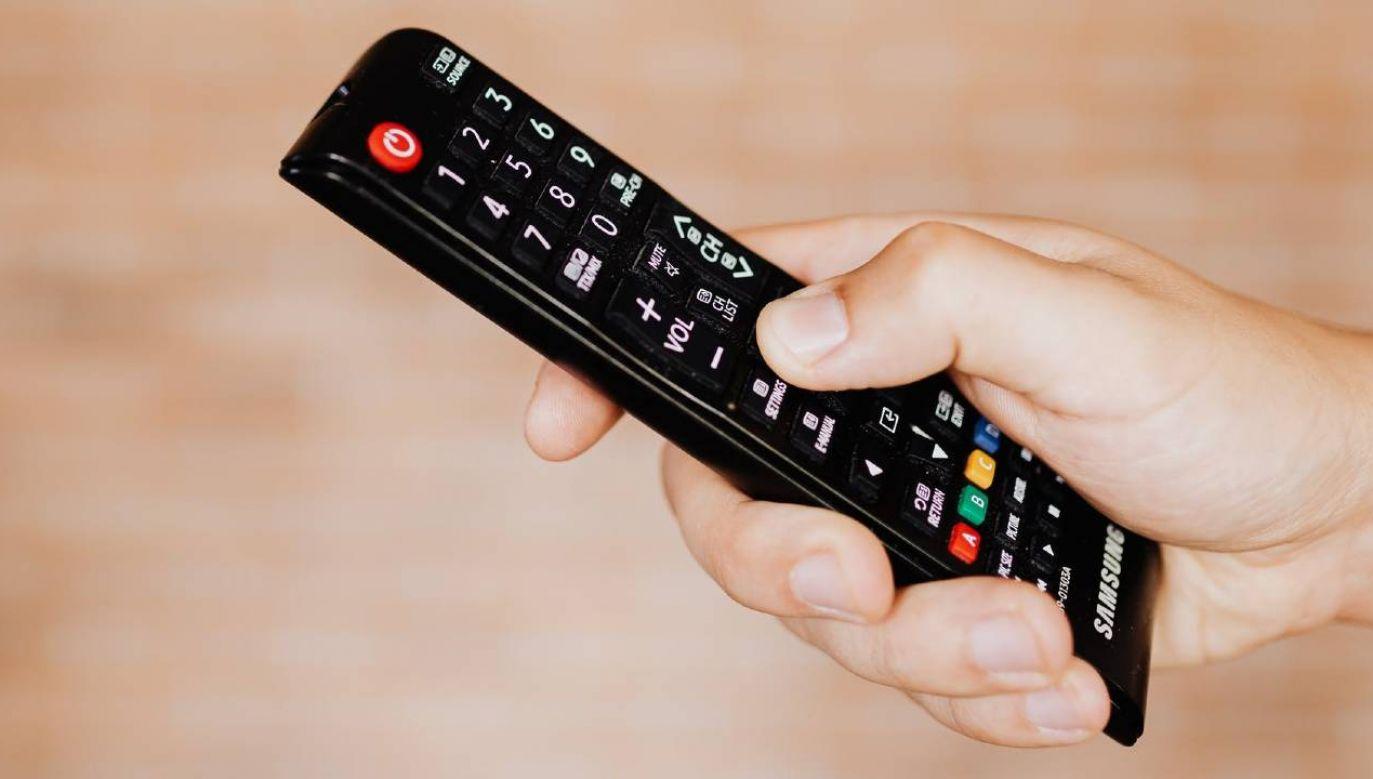 Widzowie będą mogli oglądać programy TVP w lepszej jakości (fot. Pexels)