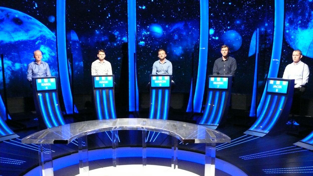 Zawodnicy 12 odcinka 122 edycji już wylosowali swoje stanowiska gry