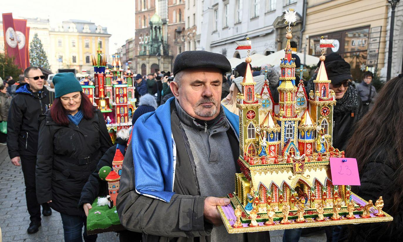(fot. PAP/Jacek Bednarczyk)